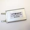 Аккумулятор Li-pol 303048 3.7V 400mAh