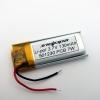 Аккумулятор Li-pol 501230 3.7V 130mAh PCB 7W
