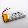 Аккумулятор Li-pol 501235 3.7V 150mAh PCB 7W