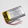 Аккумулятор Li-pol 502035 3.7V 300mAh PCB 15W