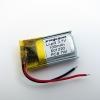 Аккумулятор Li-pol 601220 3.7V 100mAh PCB 7W