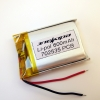 Аккумулятор Li-pol 702535 3.7V 600mAh PCB 15W
