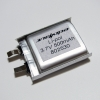 Аккумулятор Li-pol 802530 3.7V 500mAh