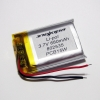 Аккумулятор Li-pol 802535 3.7V 680mAh PCB 15W