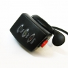 Ручка акселератора рычаг и кнопка 24V