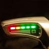 Ручка акселератора и ключ 36V
