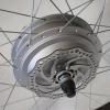 Мотор-колесо 48V600W редукторное 26 дюймов заднее