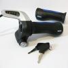 Ручка акселератора и ключ 24V