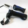Ручка акселератора и ключ 48V