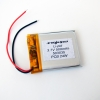 Аккумулятор Li-pol 503035 3.7V 500mAh PCB 24W