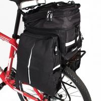 Велосумка на багажник B03