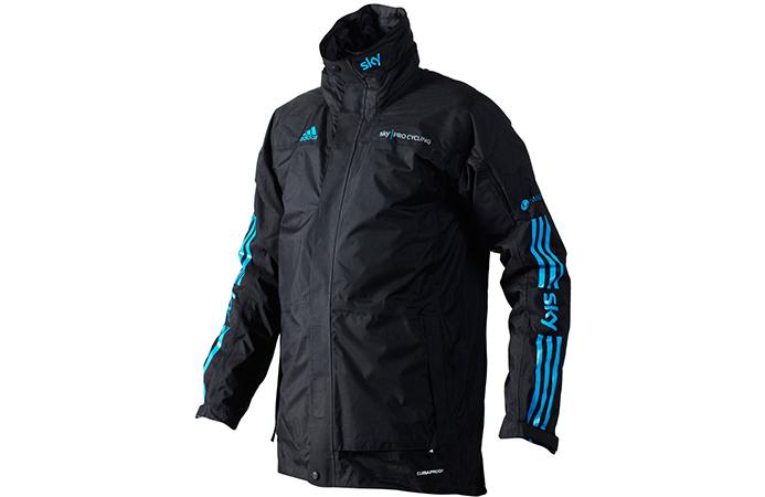 Зимняя одежда велосипедиста-1