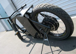Harley-Davidson electrovelosiped