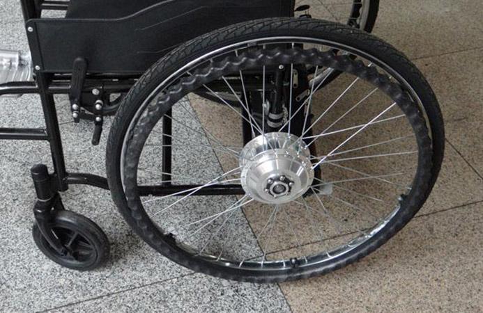Jelektronabor dlja invalidnoj koljaski-2