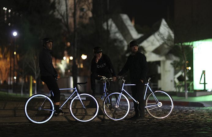 Mission Bicycle Company Lumen-2