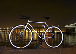Mission Bicycle Company Lumen