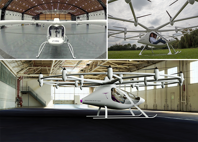 Volocopter VC200-2